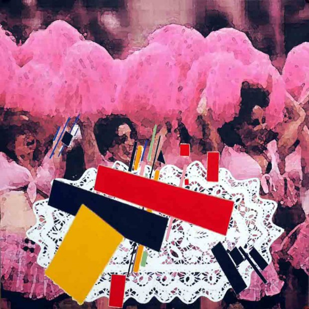 model-for-pom-pom-revolution IV